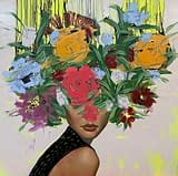 anna kincaide joanne artman gallery wallflower