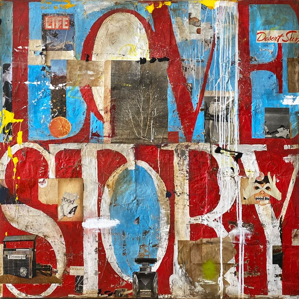 greg miller love story