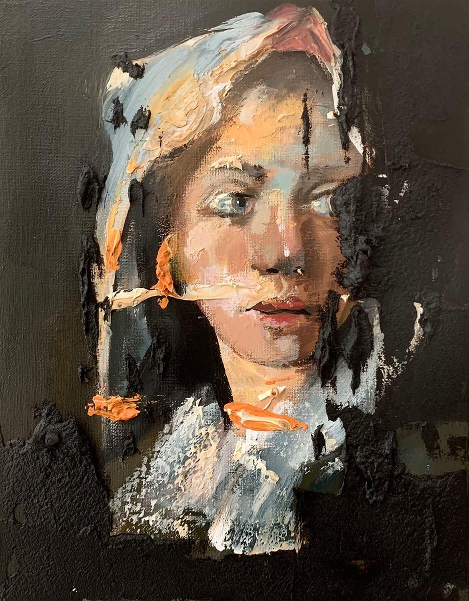 Hidden_Martin_Adalian_Acrylic_Oil_Tar_on_Canvas_14_x_11