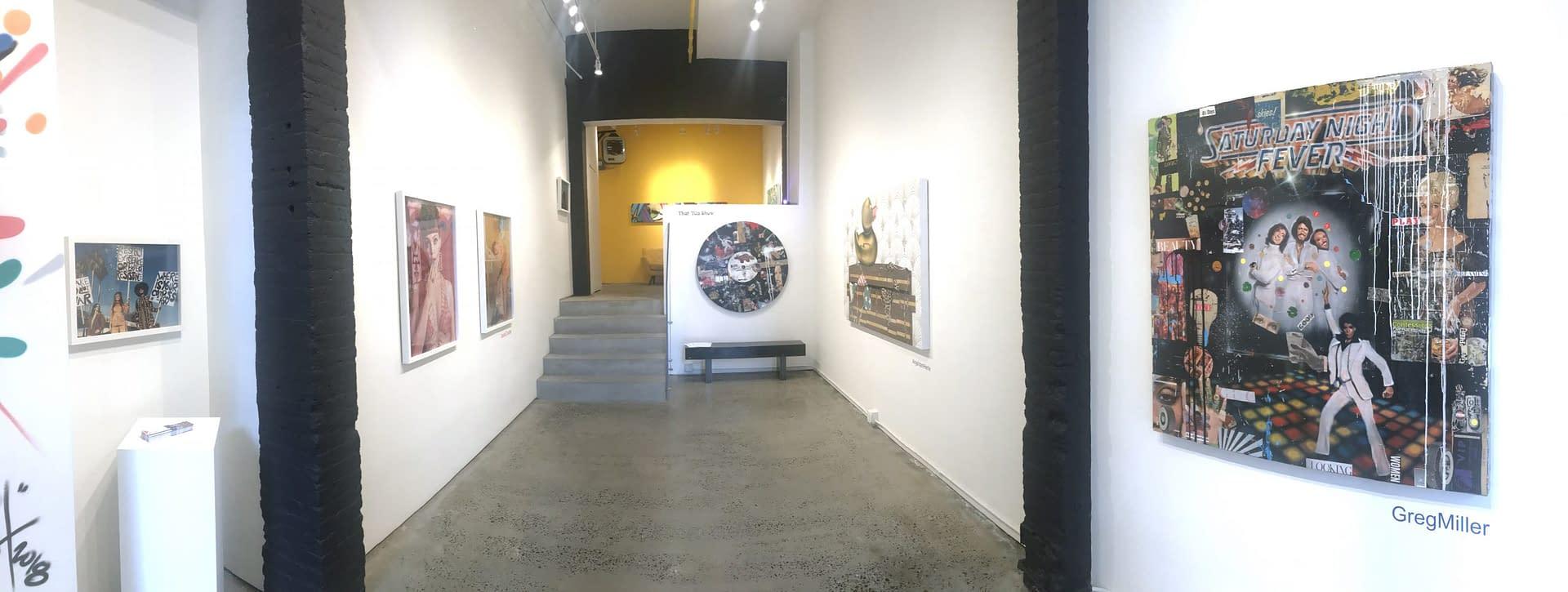 joanne artman gallery new york