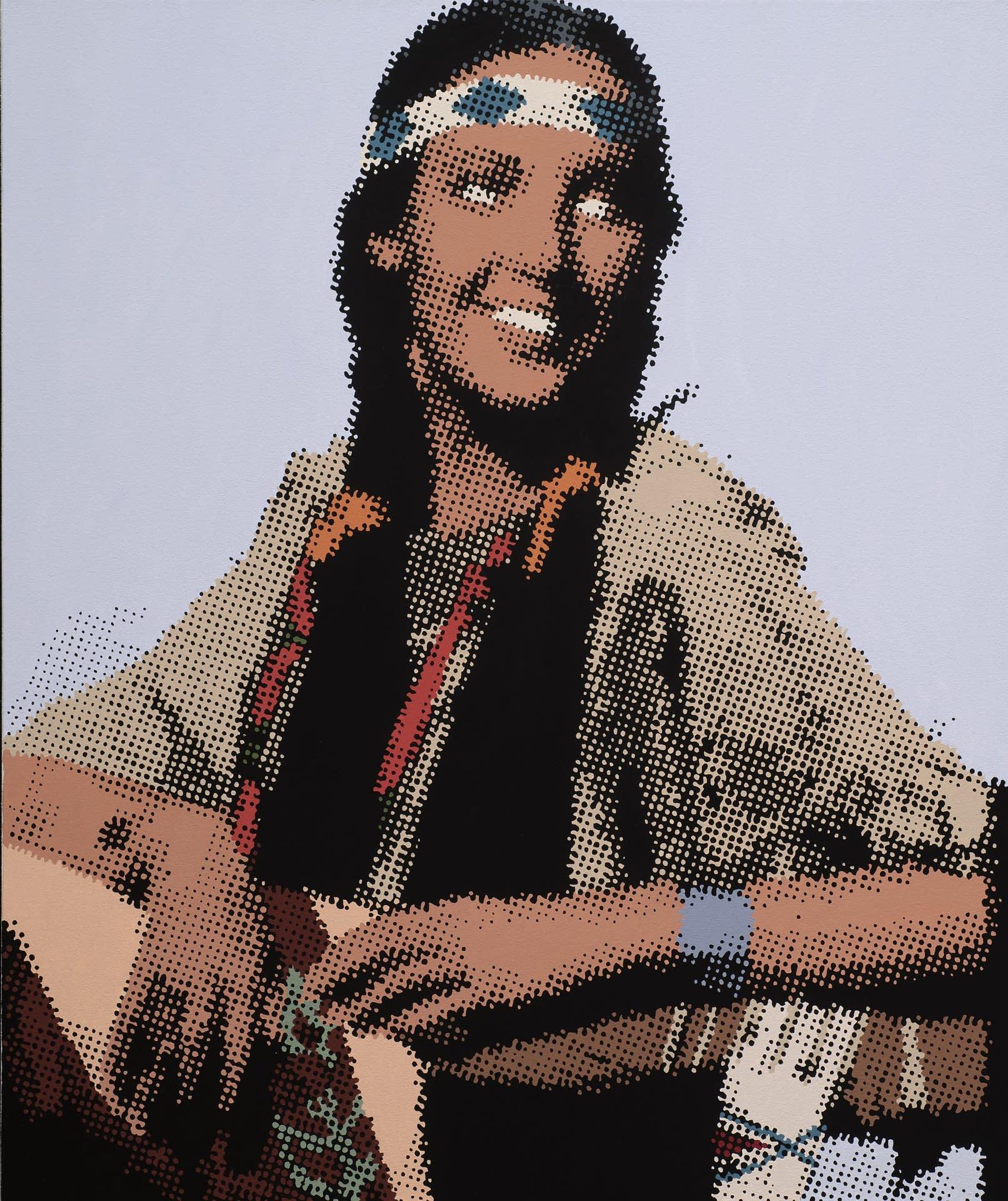 IndianMaiden