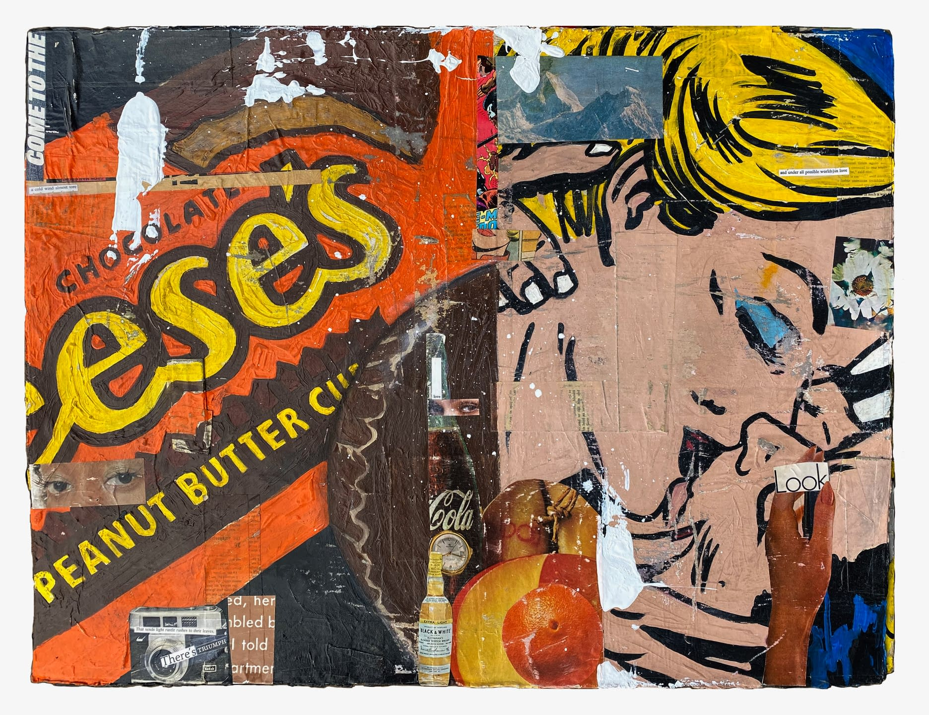 Reeses_Greg_Miller_Acrylic_Collage_on_Paper_23_x_30