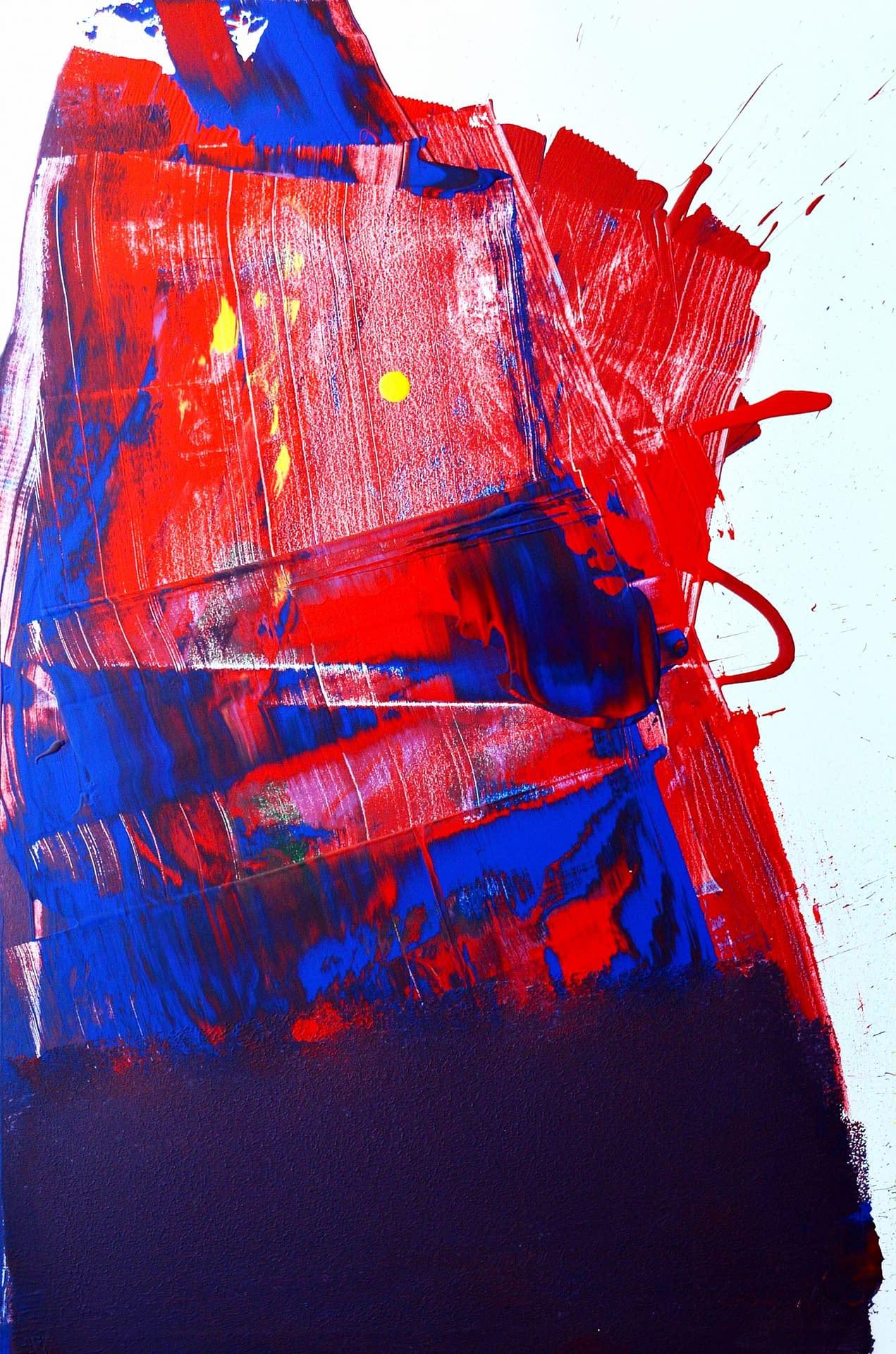 anthony hunter scrape scrape painting