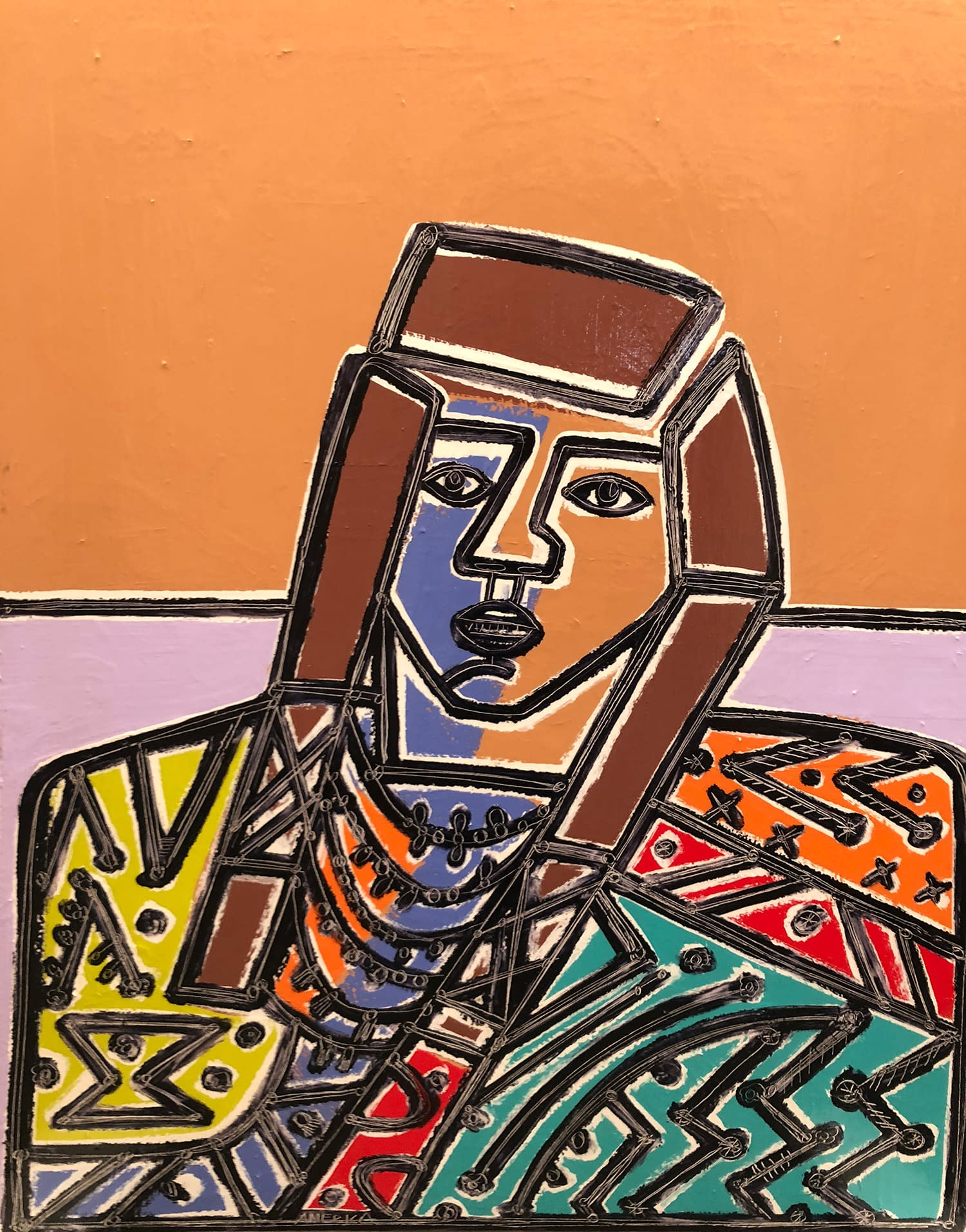 Man_with_Blanket_Oil_and_Acrylic_on_Canvas_50_x_40_in_sm